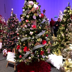 Christmas Tree Festivals